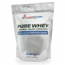 Гейнер WestPharm Pure Whey Gainer 454гр