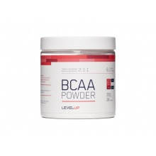 BCAA LevelUp Powder 252г